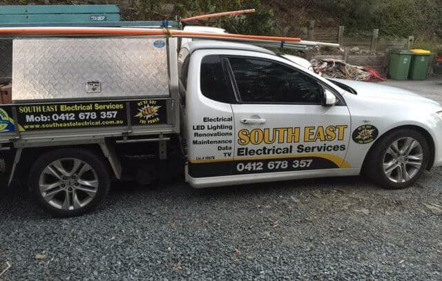 Dedicated On-call Maintenance Electrician