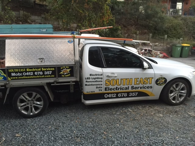 Helensvale electricians