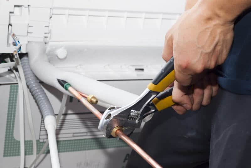 Split System Air Conditioning Explained